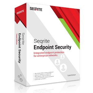 Quick Heal Endpoint Security 6.0